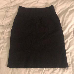 Express black pencil skirt!! NEVER WORN